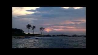 видео Тангалле Шри-Ланка. Пляж, погода, карта, отели, фото
