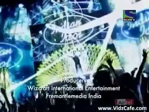Indian Idol opening intro (2007-2010)