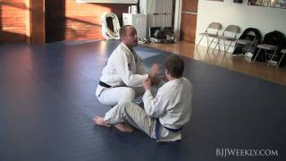 BJJ Power Play - Posture Control while Standing - Jason Scully