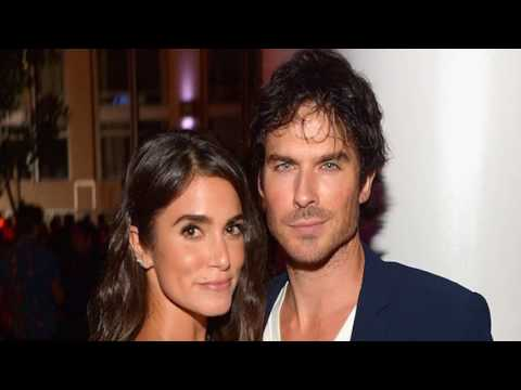 Nikki Reed Gives Birth to a Baby Girl With Ian Somerhalder: Find Out Her Unique Name