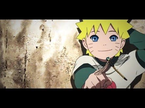 "Sountrack Naruto Menyayat Hati. "" Jangan Baper """