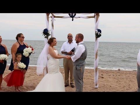 Mordente Wedding
