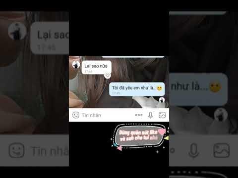 Linh Như Cover   Troll tin nhắn em gái #2 [ lấy chồng sớm làm gì] và cái kếttt