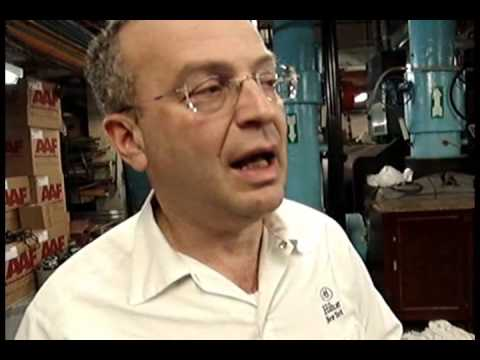 Hilton Chief Engineer of New York