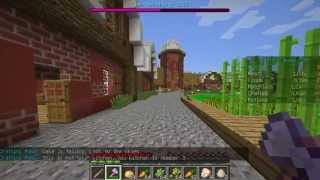 Minecraft Мини Игра Crafting Mama (Готовим еду)
