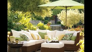 The Best Patio Furniture 2015
