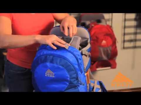 a7184e9e88c Kelty Junction 2.0 Kid Carrier - YouTube