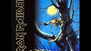 Iron Maiden - Afraid to Shoot Strangers (HQ)
