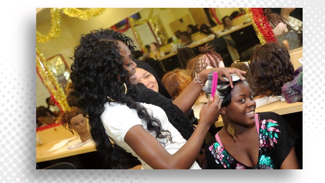 Kickstart a Beauty Career Today: Center City Philly, PA Empire Beauty School