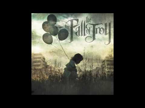 The Fall Of Troy- Straight-Jacket Keelhauled