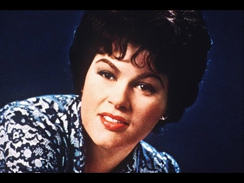 THE DEATH OF PATSY CLINE