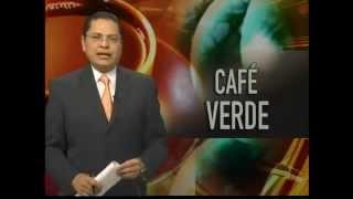 Видео о зелёном кофе на испанском языке. Пьют зелёный кофе по всему миру.