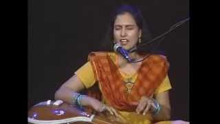 CalAA-TV Mood India Episode 16 on Indian Classical Music - Vocal