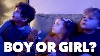 Ultrasound! Baby #4– Boy or Girl?