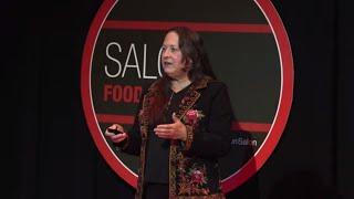 Opening Up the Kitchen | Mary Rogero | TEDxDaytonSalon