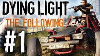 Thumbnail für das Dying Light: The Following Let's Play