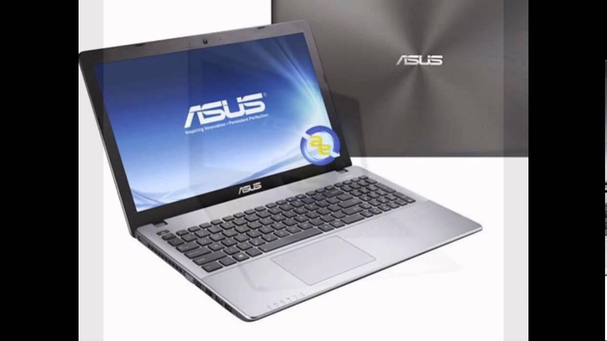 Asus X550LA RST Drivers Windows 7