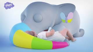 Подгузники Bella baby Happy Mini