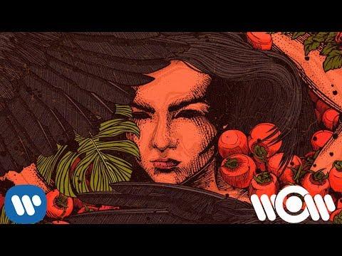 Ворона - Томаты | Official Lyric Video thumbnail