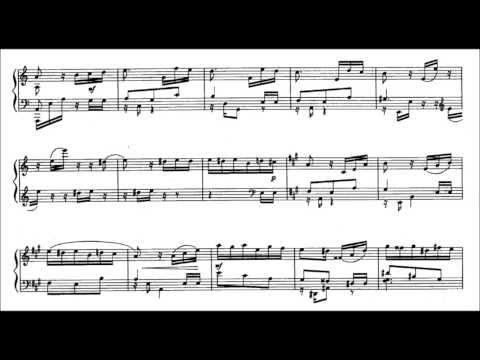 Cyprien Katsaris - Three Variations on Happy Birthday (audio + sheet music)