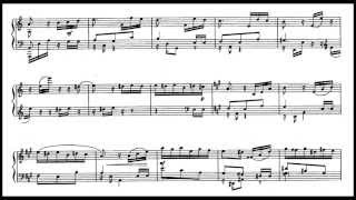 Cyprien Katsaris - Three Variations on Happy Birthday (audio + sheet music)
