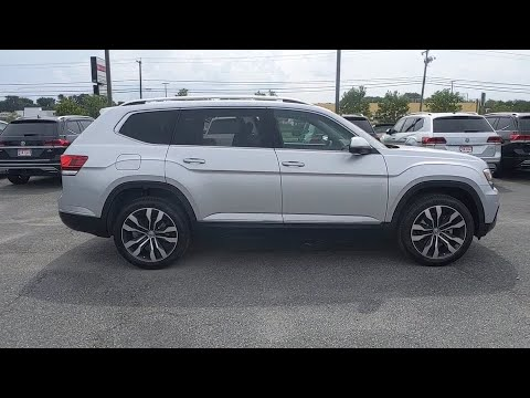 2019 Volkswagen Atlas Baltimore, Catonsville, Laurel, Silver Spring, Glen Burnie MD V90764