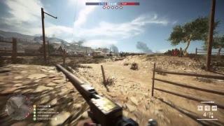 Battlefield 1- Live