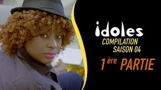 IDOLES - Les compilations : La 1ère partie de la saison 4**VOSTFR**