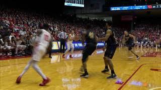 Dayton Men's Basketball Highlights vs. IPFW