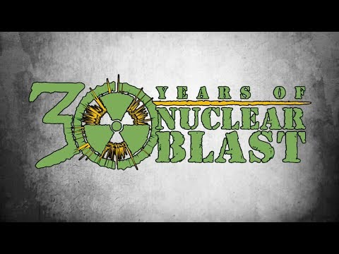 NUCLEAR BLAST - 30 Years Of Nuclear Blast: Bands favourite NB releases (OFFICIAL TRAILER)
