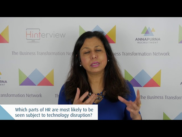 The HR Tech Landscape   Innovations that will be defining 2018 and beyond by Devyani Vaishampayan