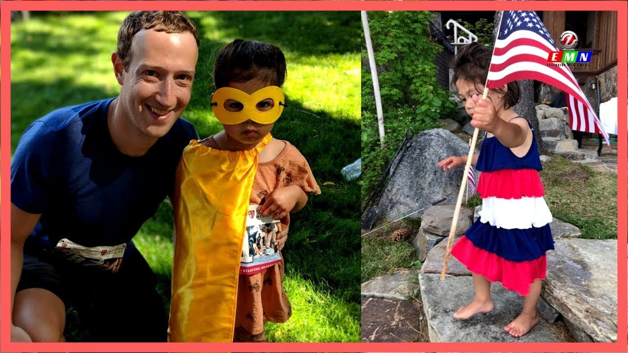Mark Zuckerberg's Sweet Daughter Maxima Chan | Mark Zuckerberg and  Priscilla Chan daughter Maxima