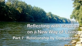 Reflection 7 Relationship by Compassion