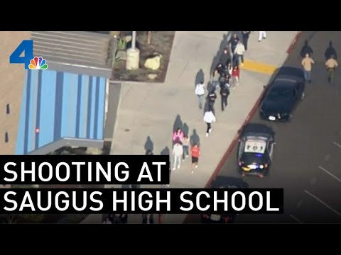 Santa Clarita shooting: What we know about the Saugus High ...