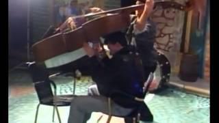 """Les clam's, making of the video clip """"Retour de Manivelle"""""""