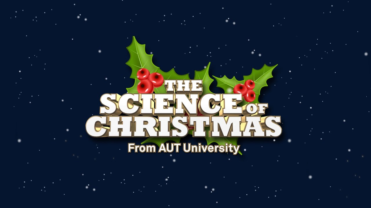 The Science of Christmas - YouTube