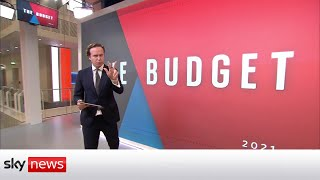 Budget 2021: What sh๐uld we expect?