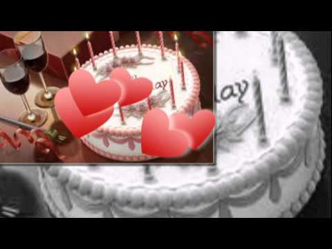 عيد ميلاد نجلاء Mpg Youtube