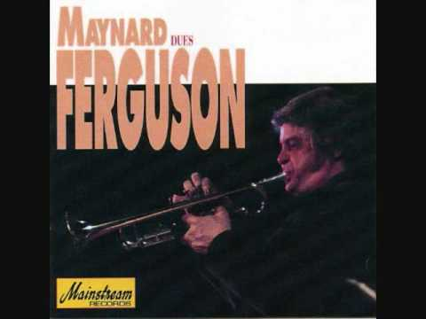 Maynard Ferguson – People