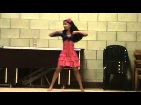 Arlin Felix | Touch Me | Dance Performance