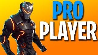 SEASON 4 - Professional Fortnite Player // 650 Wins // Fortnite Gameplay + Fortnite Tips
