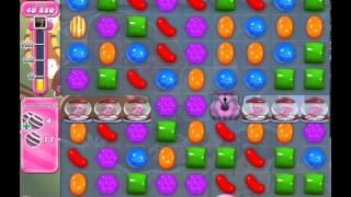 Candy Crush Saga level 1045
