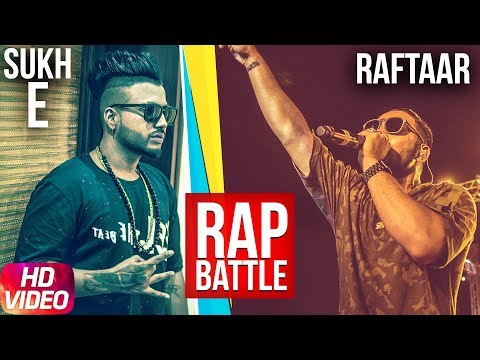 Latest Punjabi Songs 2017 | Rap Battle |...