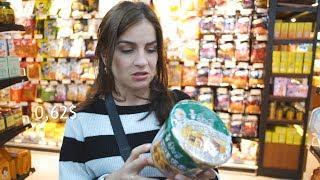 Preturile si ciudateniile din supermarketurile Chineze