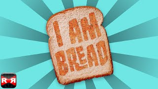 I am Bread (By Bossa Studios) - iOS Gameplay Video