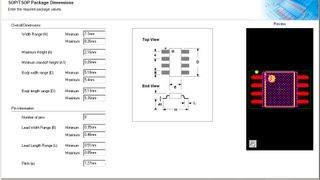 Altium Designer. Как сделать библиотеку элементов (Микросхема).