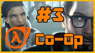 Half-Life 2: Synergy - The Beehive - Part 3