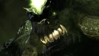 World of Warcraft: Warlords of Draenor - Cinematic