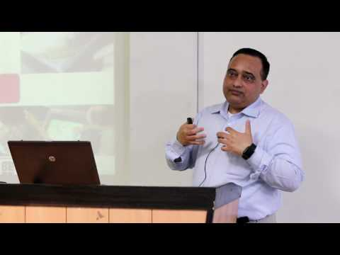 Prof.Mohd. Arif - Prof. of Sustainability and Process Management - College International Director