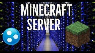 How to make a Minecraft server using Hamachi! [2019]! Mac & PC!